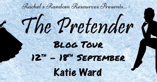 New Release Spotlight & Review: The Pretender by Katie Ward