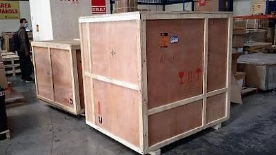 Jasa Pengiriman Barag Import LCL Dari Amerika,Eropa,Asia,China,Jepang,Singapore Ke Indonesia