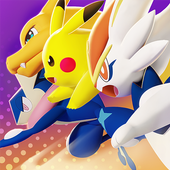 Download Pokémon UNITE For iPhone and Android