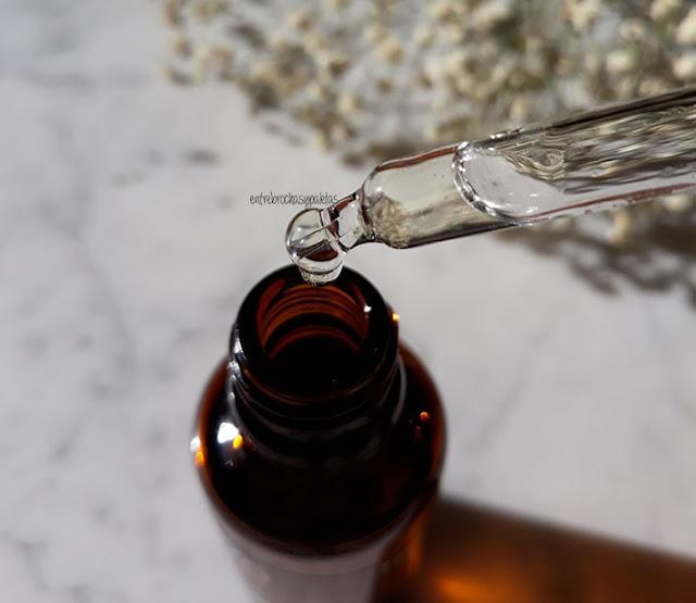 cosmetica aceite oliva hacienda guzman