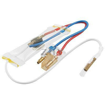 Cara merubah pcb elektrik kulkas timer defrost bengkel service defrost thermo bimetal asfbconference2016 Images