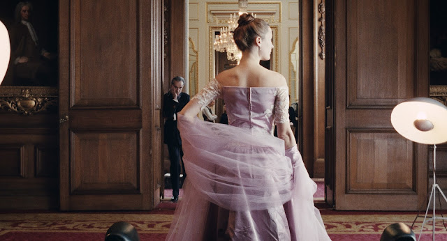 Blu-Ray Review | Phantom Thread | 2017
