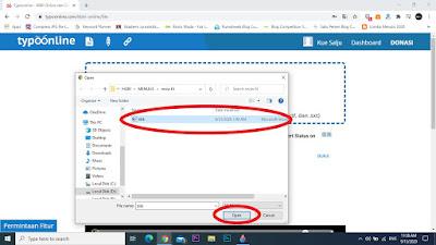 Cara Cek Semua Tulisan Typo secara Online melalui website