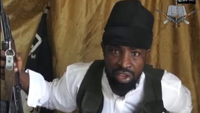 It's better to die – Boko Haram leader, Shekau gives up