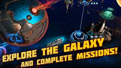 Star Conflict Heroes APK Mod + Data OBB - Jayawaru
