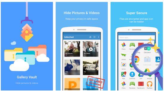 Kunci Galeri Dengan 5 Aplikasi Pengunci Galeri Terbaik Di Android