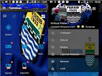 Download BBM MOD Persib Bandung Terbaru 2016
