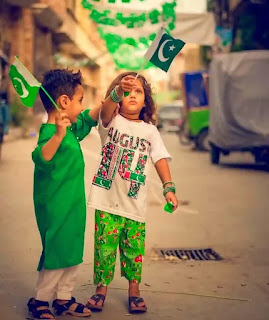 Happy Independence Day Pakistan Quotes, Status 2020 - Pakistan Day Quotes