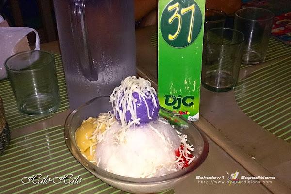 DJC Halo Halo - Food Trip - Naga City - Schadow1 Expeditions