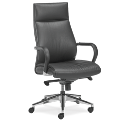 SitWell Iconic High Back Office Chair