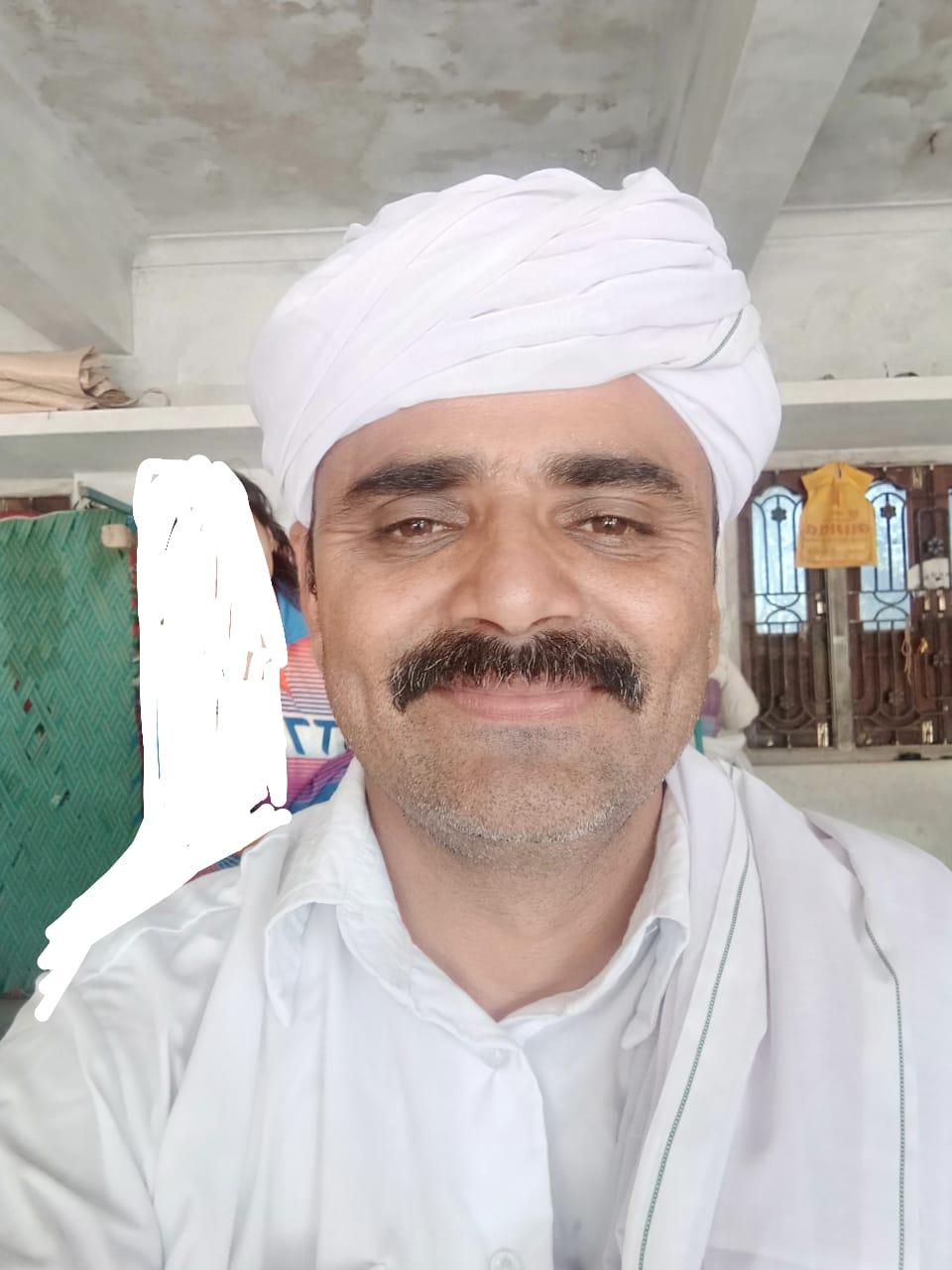 Bhemabhai Chaudhri