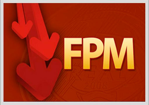 FPM de setembro fecha com queda de 21,51% no terceiro decêndio