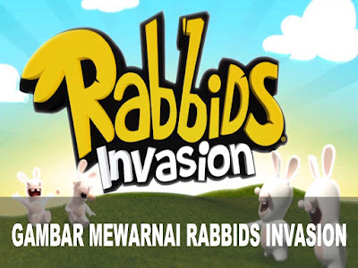 kartun rabbids invasion