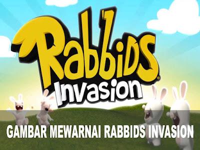 kartun rabbids invasion