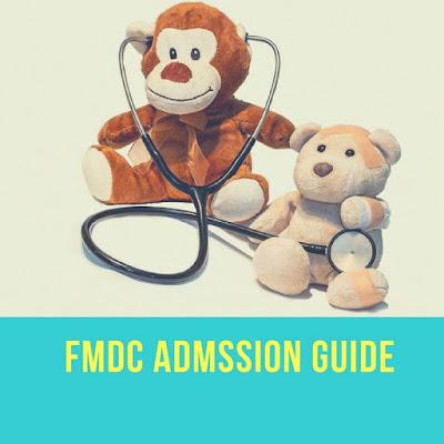 fmdc 2019 Registration
