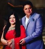Kinshuk Mahajan parents
