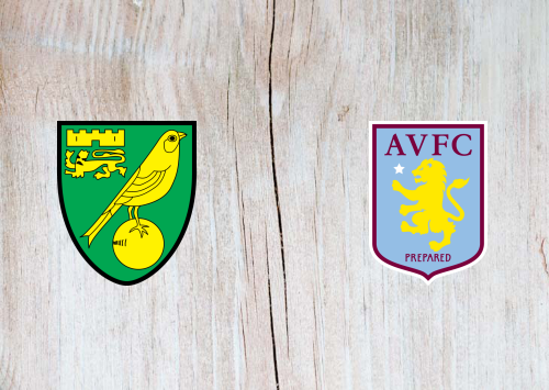 Norwich City vs Aston Villa -Highlights 5 October 2019