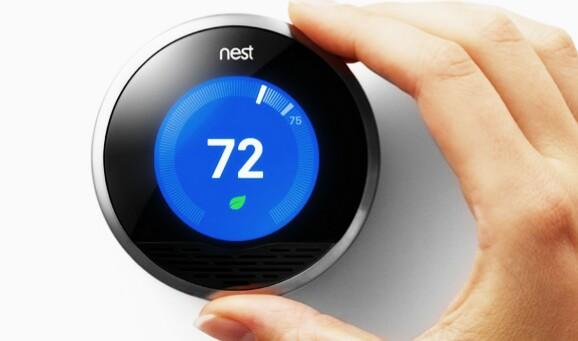 nest termostato inteligente como funciona