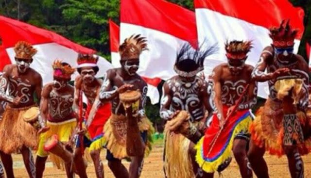 Masyarakat Mendukung Revisi Otsus Papua Jilid II