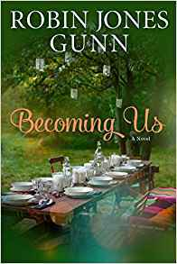 becoming us robin jone sgunn