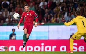 مشاهدة مباراة البرتغال ولوكسمبورج بث مباشر اليوم 17-11-2019 في التصفيات المؤهلة لكأس الأمم الأوروبية