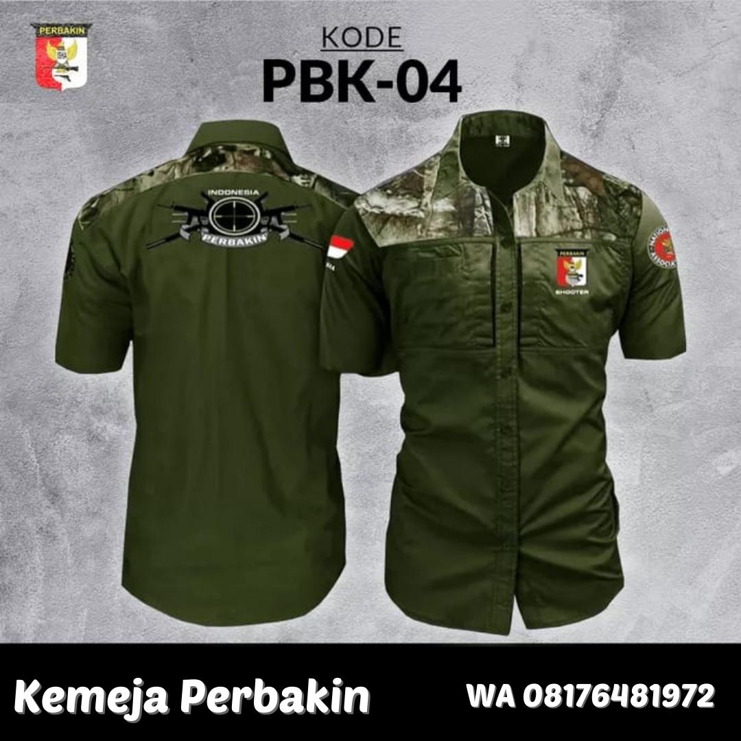 Perbakin PBK-04