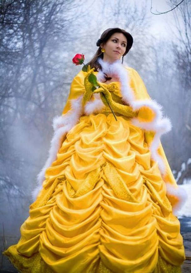 Fairy Tales And Demons In Real Life Ladies Mails