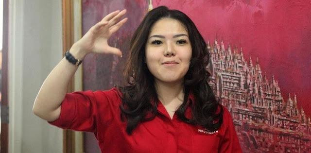 Dituding Plagiat Laporan Reses, Tina Toon Salahkan Staf Sekwan