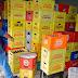 Empresária de Luís Eduardo Magalhães é presa suspeita de trocar rótulo de cerveja barata por mais cara