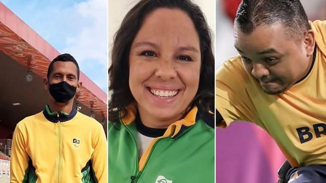 Ceará será representado por cinco atletas nos Jogos Paralímpicos de Tóquio