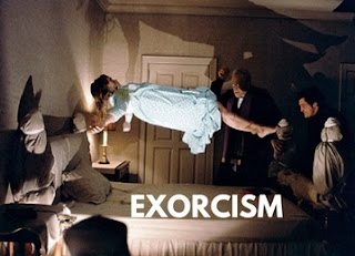 Exorcism done at Latoya's House