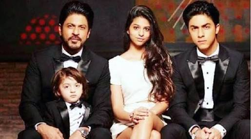 Bollywood Star Shah Rukh Khan  Family and Property