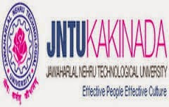 JNTUK Time Table 2015