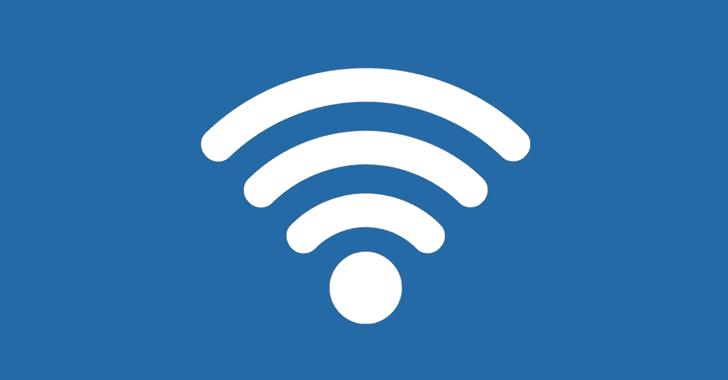Hack WPA3 Protected WiFi Passwords