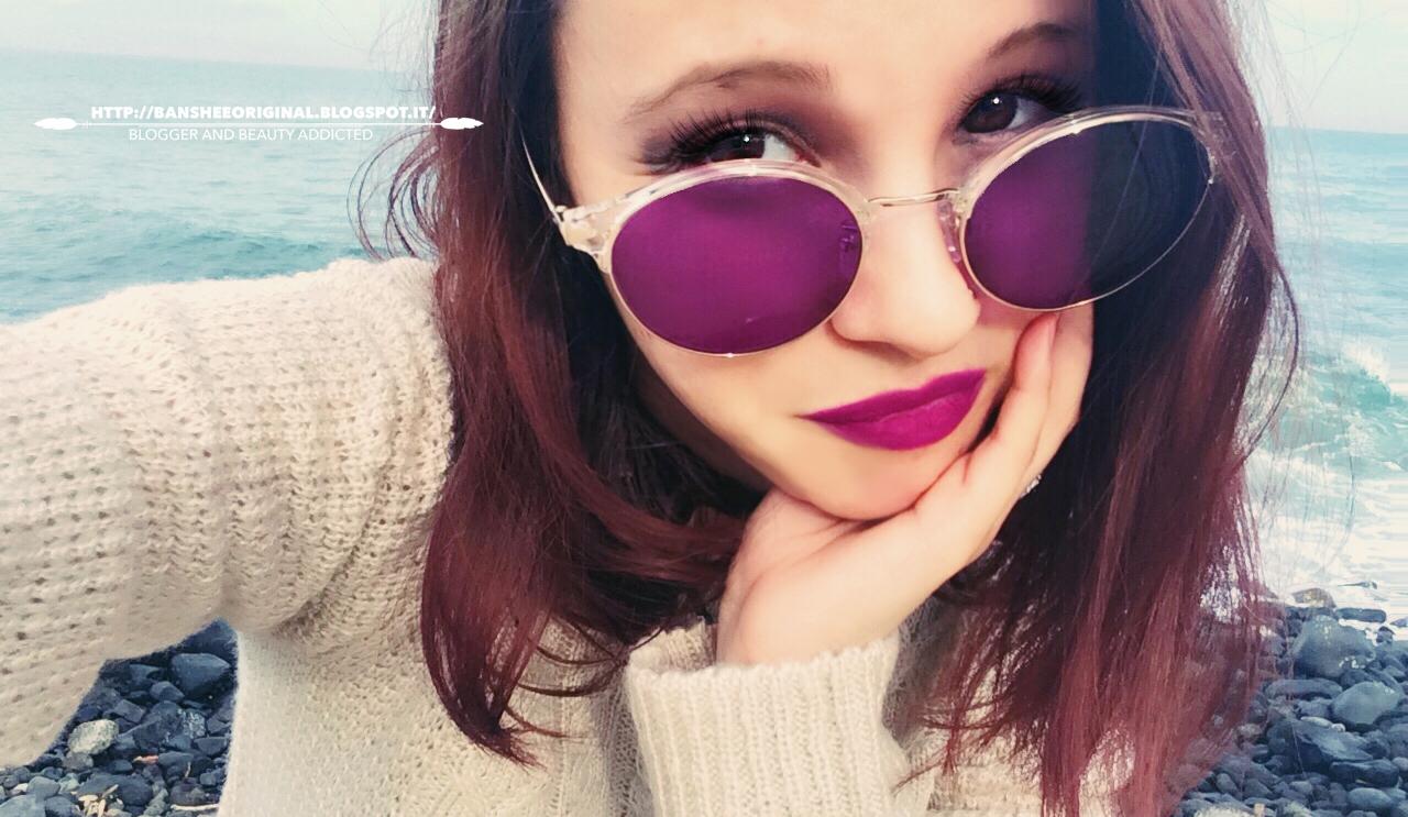 in vendita 5448f 8ba1e Ho comprato degli occhiali da sole graduati online.. haul ...
