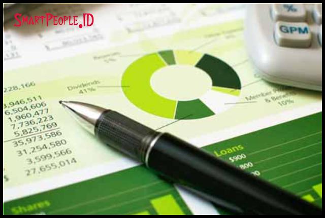 Mencari ROA di Laporan Keuangan