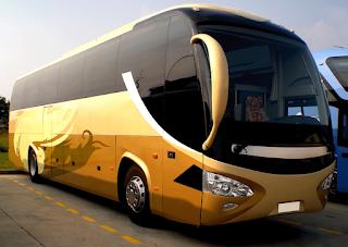 Τροχαίο με μαθητικό λεωφορείο στη Θεσσαλονίκη
