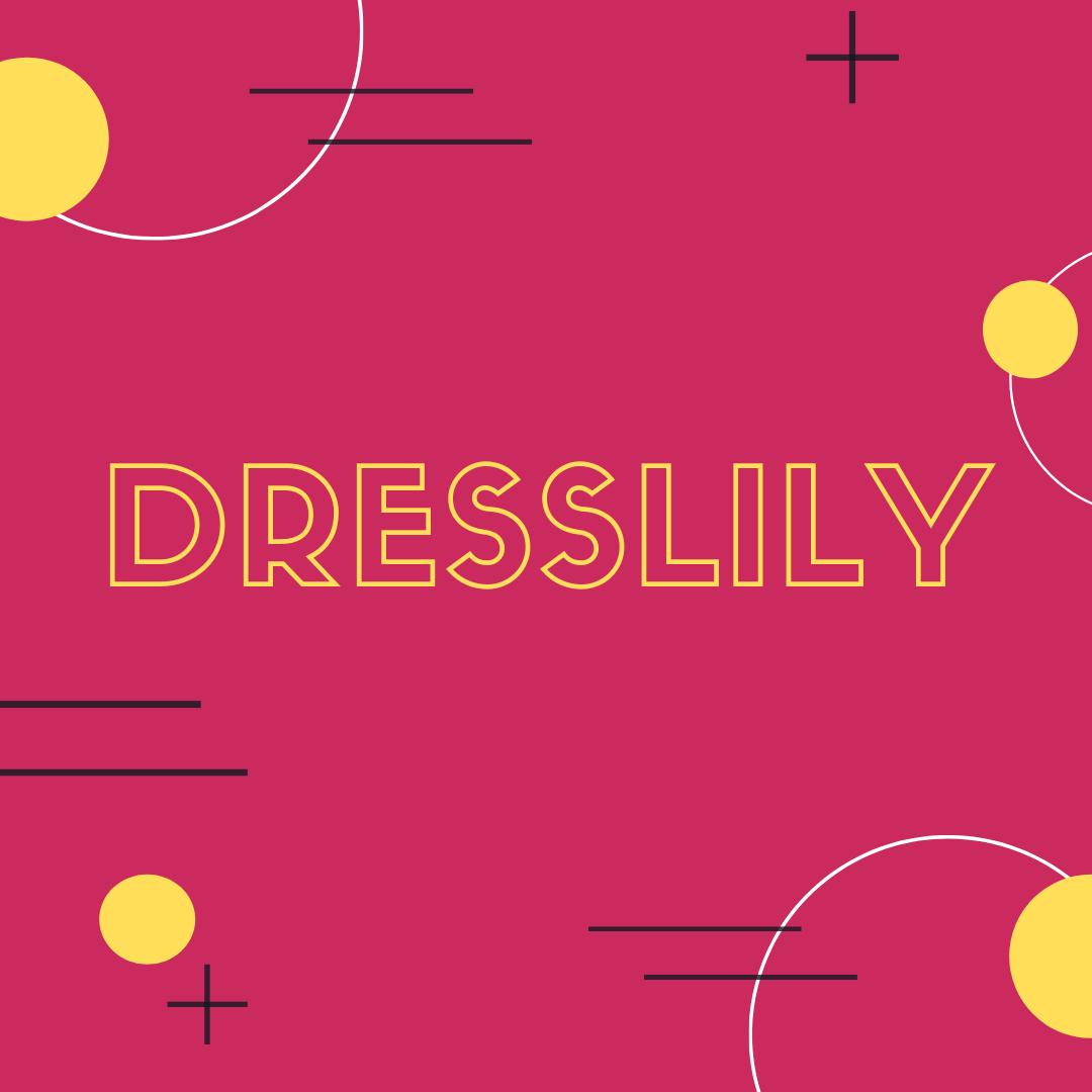 DRESSLILY - Nowinki i gadżety dla każdego!