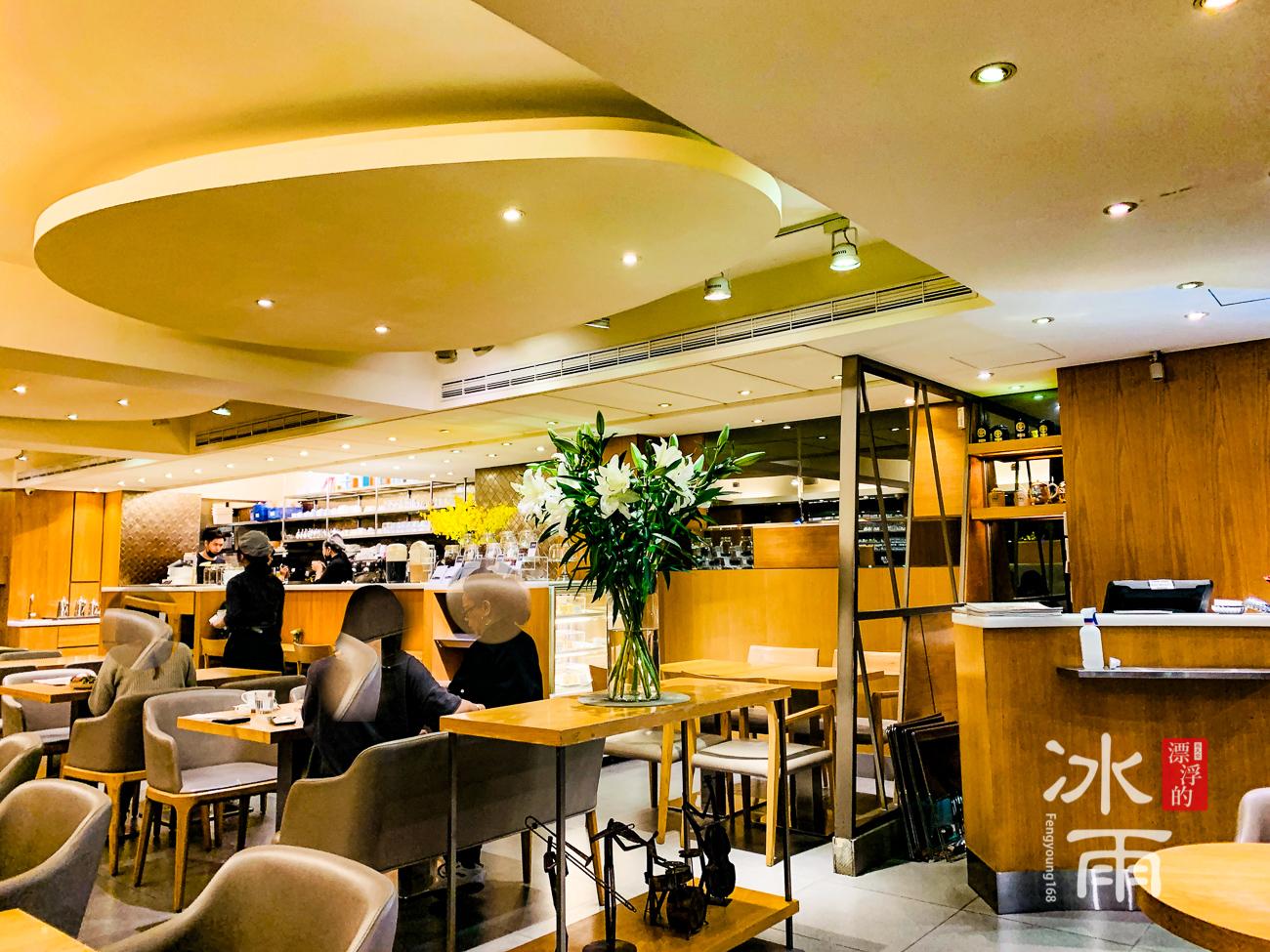 佐曼咖啡Jumane Cafe|屏風