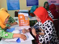 Bimomartani Wakili DIY lomba Inspeksi Visual Asam Asetat  Tingkat  Nasional 2019