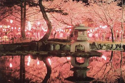 Rojo Koen Park At Komatsu Ishikawa Prefecture