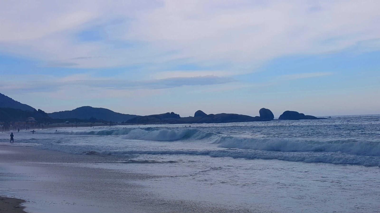 Praia Mole, Florianópolis.