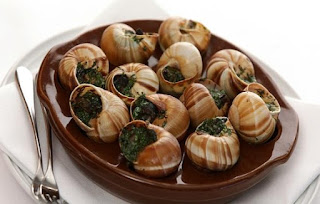 6 Reasons You Might Start Eating Snails, Check Them Out
