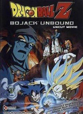 Dragon Ball Z (Filme 09): A Batalha Nos Dois Mundos - Dublado