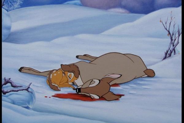 5 Film Kartun yang Menguras Air Mata, Duh Sedih Banget!