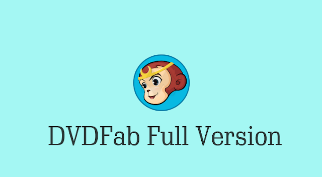 DVDFab Multilingual Premium Version