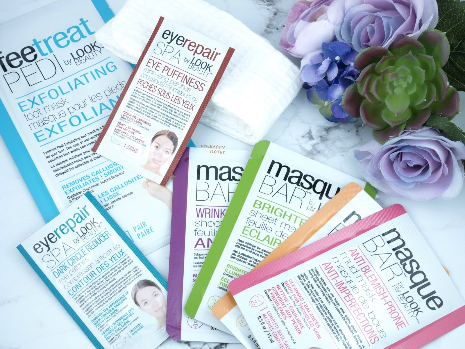 Masque BAR by Look Beauty Review