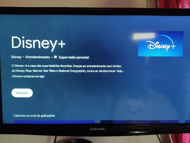 Disney + já está aí - Primeiras impressões