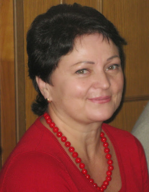 танцовщица Татьяна