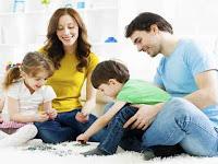6 Cara Mendidik Anak yang Baik